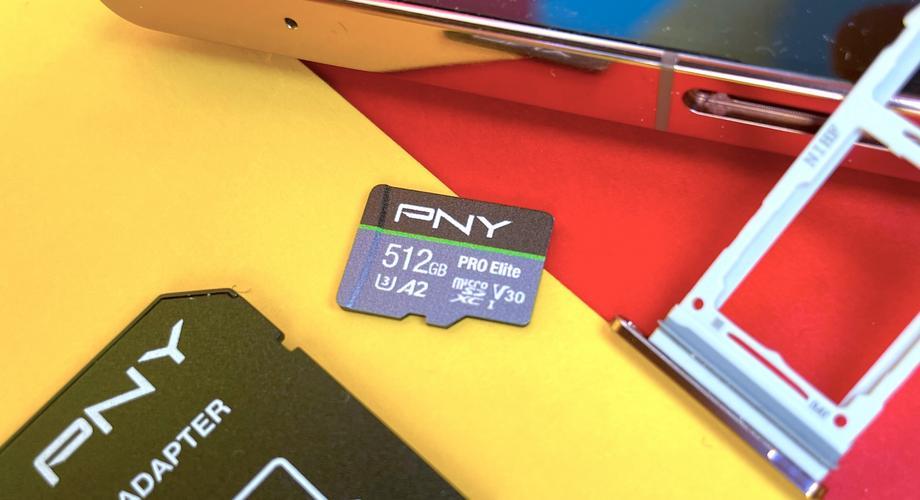 PNY Pro Elite 512 GByte