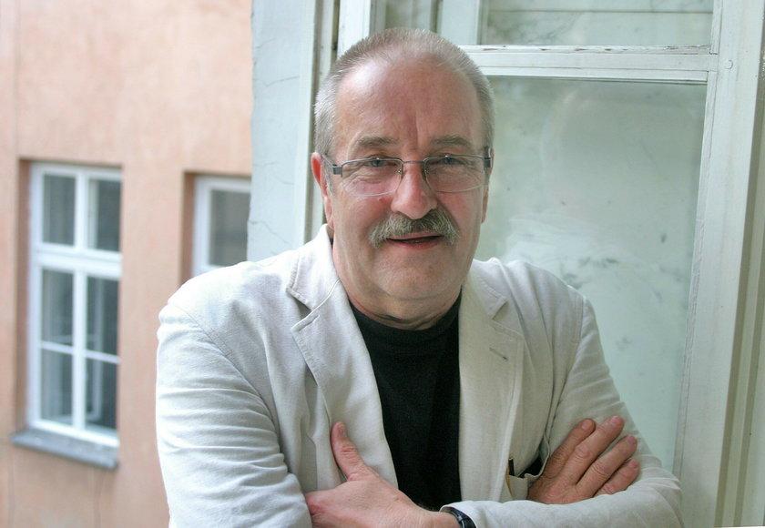 Krzysztof Zakrzewski