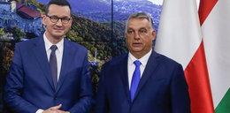 Mateusz Morawiecki spotka się z premierem Węgier. O czym będą rozmawiać?
