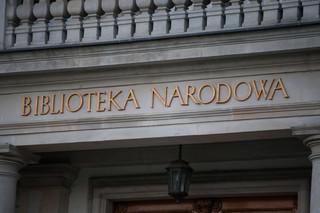 Księgozbiór prof. Leszka Kołakowskiego przekazany w darze Bibliotece Narodowej