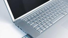ExpressCard SSD pięć razy szybsza niż USB