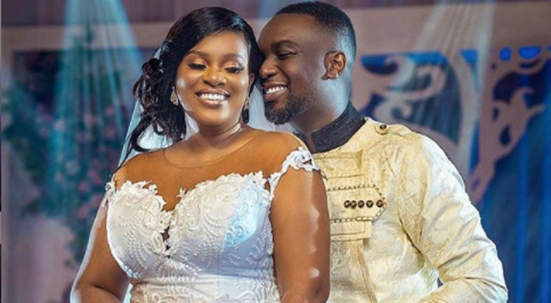 13 Ghanaian celebrity weddings that took over the internet