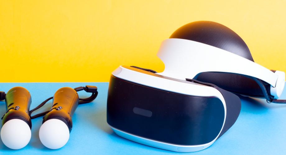 Playstation VR im Test: niedrige Auflösung, tolles VR-Erlebnis