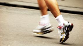 Niepełnosprawny biegacz zbiera pieniądze na start w maratonie w Himalajach