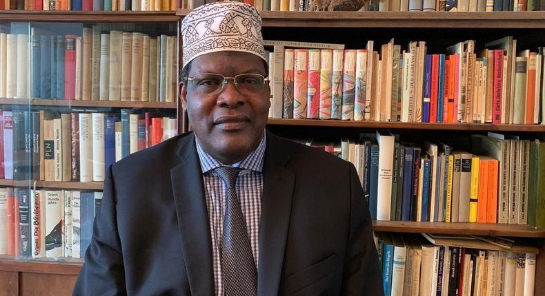 Uhuru will never support Raila Odinga – Miguna Miguna