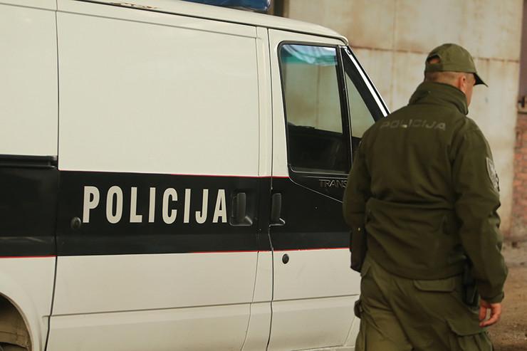 policija federalna