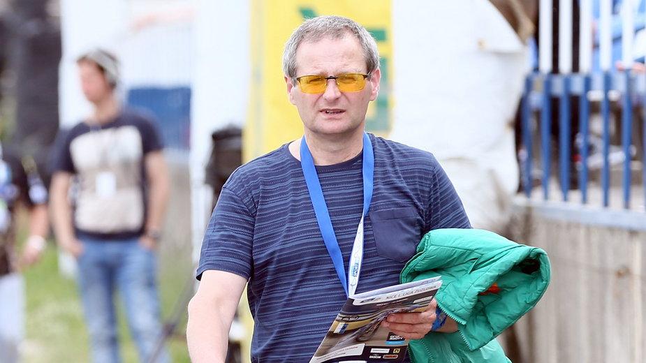 Ryszard Dołomisiewicz