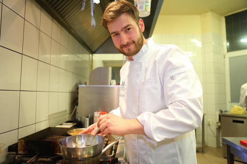 Restauracje w światowej sławy przewodniku Gault&Millau