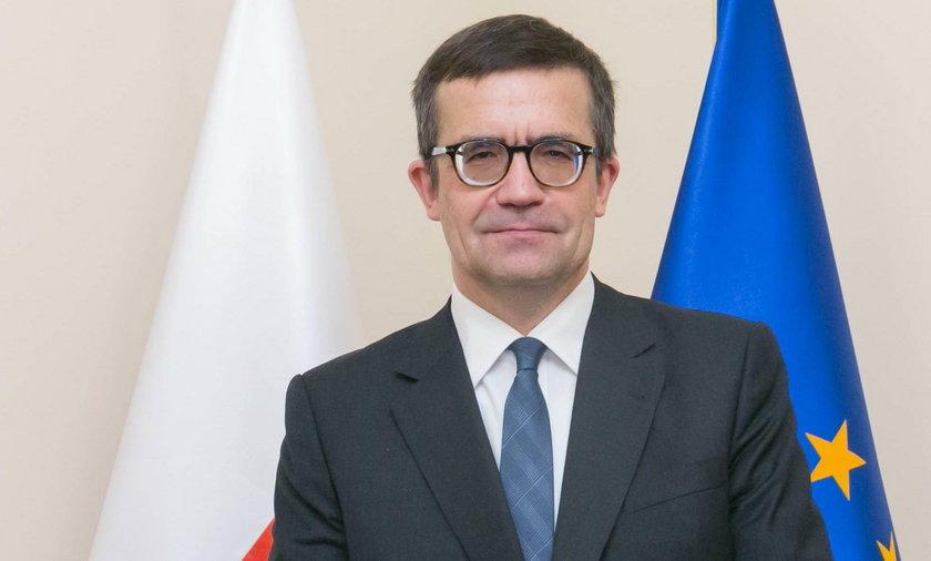 Polski ambasador pouczył noblistę. Celnie?