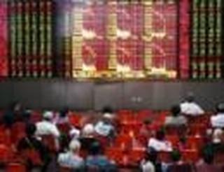 Chiny i Fed załamały giełdy