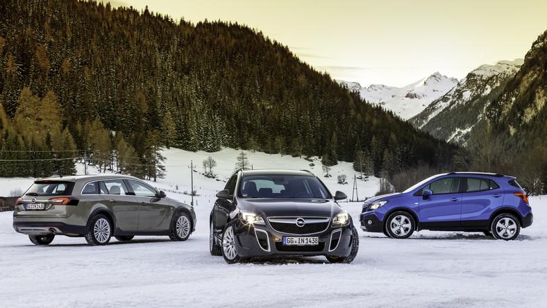 Jaki samochód z napędem na cztery koła? Niemiecki magazyn Auto Bild Allrad ogłosił nową listę najlepszych aut 4x4. Typowali sami kierowcy, którzy ze 165 modeli wybrali 20 najlepszych w odpowiednich kategoriach cenowych. Na podium najtańszych modeli stanął…