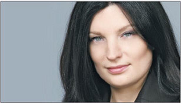 Sylwia Puzynowska, radca prawny z kancelarii Sylwia Puzynowska Kancelaria Prawa Pracy