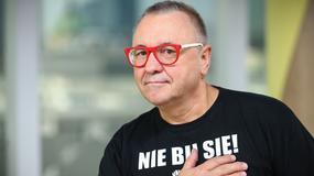 Jurek Owsiak przeszedł zabieg operacyjny