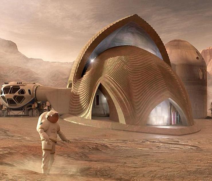 Mars kolonija 02 foto
