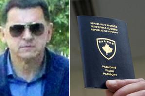 KRIMINALAC SA TAJNIM IMENOM Hapšenje Kašćelana otkriva vezu između ozloglašenog crnogorskog klana i VLASTI U PRIŠTINI