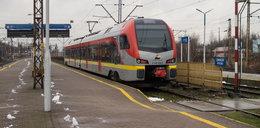 Dwa wypadki tego samego pociągu  jednego dnia. Jak to się stało?!