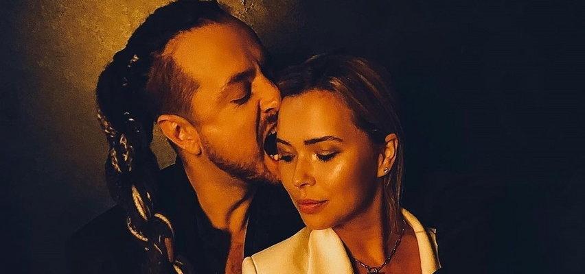 To już oficjalne! Sandra Kubicka i Baron potwierdzili swój związek!