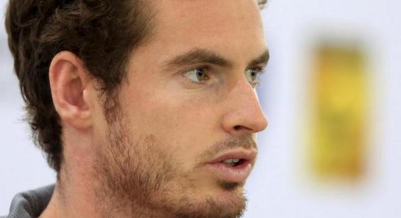 Murray welcomes confidence boost ahead of Davis Cup final