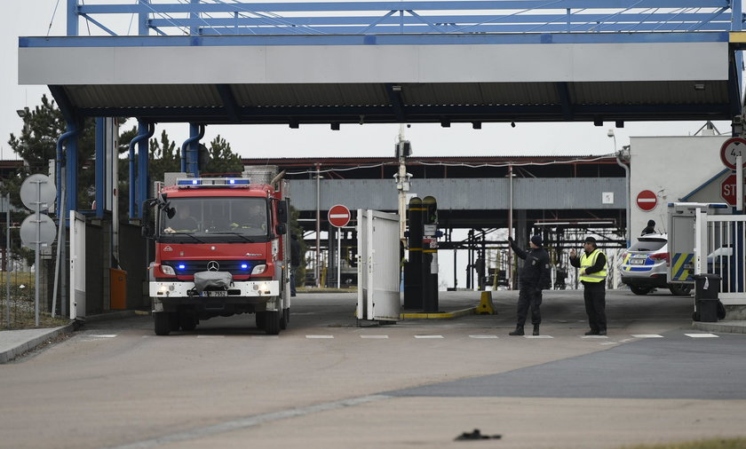 Wybuch w zakładach firmy Unipetrol w Czechach. 6 osób nie żyje