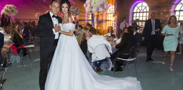 Edyta Zając miała trzy suknie ślubne. Ile kosztowały?