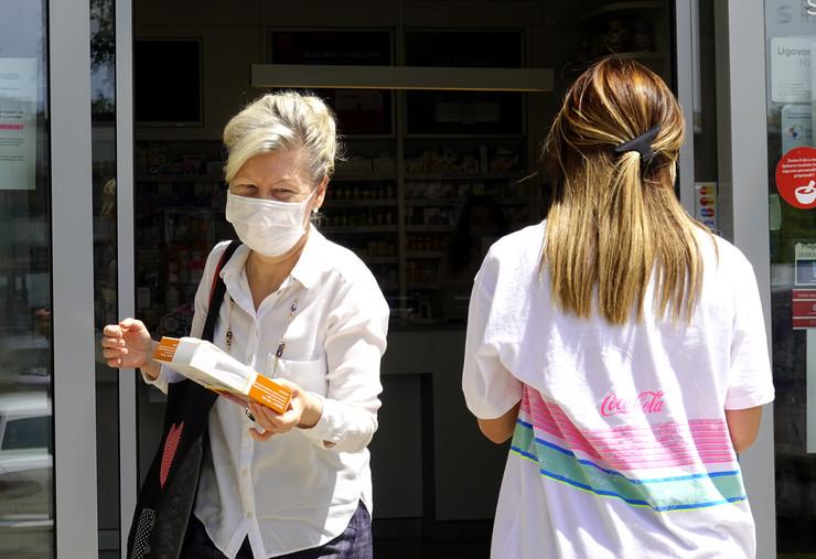 Zagreb hrvatska koronavirus