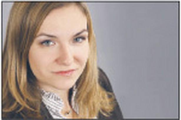 Dr Elżbieta Lis   doradca podatkowy w kancelarii KSP Legal & Tax Advice