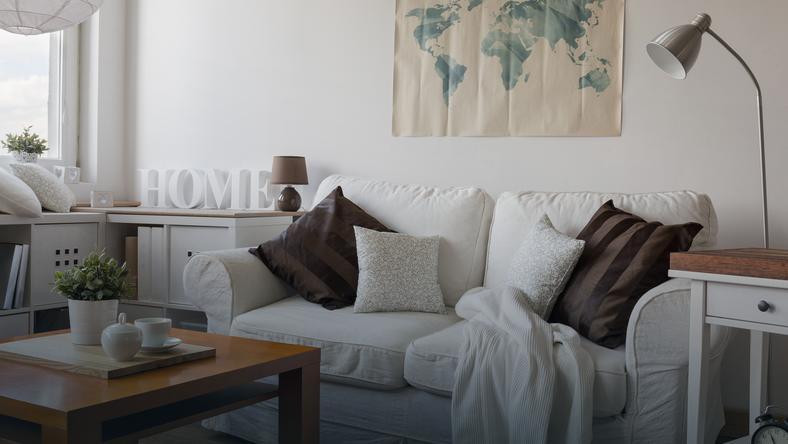 Jaką kanapę wybrać, aby być na czasie? Przede wszystkim kieruj się swoim gustem i potrzebami