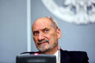 Szef MON: Airbus Helicopters nie spełnił polskich propozycji związanych z offsetem i nie przedstawił własnych
