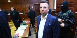 Gdzie jest Marek Falenta?! Policja wystąpiła o list gończy