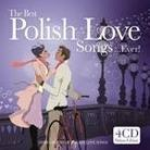 "Różni Wykonawcy - ""The Best Polish Love Songs…Ever! (4CD)"""