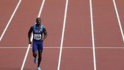 Athlete's 100m victory does not define world champs - Coe