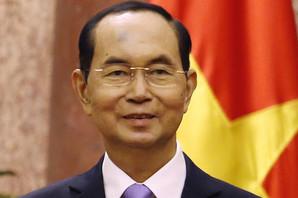 Preminuo predsednik Vijetnama Tran Dai Kvang
