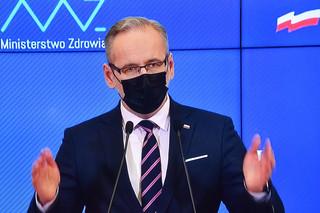 Koronawirus w Polsce: Będzie można samemu skierować się na test