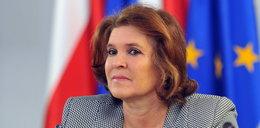 Wdowa smoleńska na prezydenta