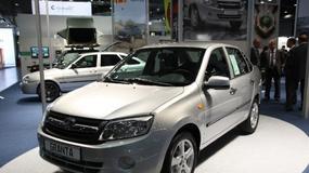 AMI 2012: tani sedan już w Europie