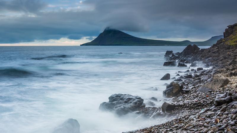 Strandir, Islandia