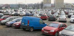 Nie jesteś z Katowic. Zapłacisz więcej za parking!
