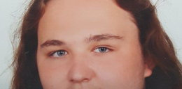 Zaginął maturzysta Adrian Wałowski. Pomóż rodzinie i policji