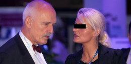 Córka Korwin-Mikkego usłyszała nowy zarzut! Jest reakcja ojca
