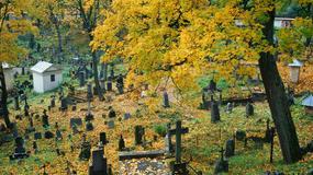 Wilno - cmentarz na Rossie otrzyma 3 mln euro na renowację