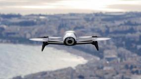 Unia Europejska chce regulacji przepisów dotyczących dronów