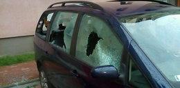Ktoś uszkodził auto polityka PiS. To zemsta?