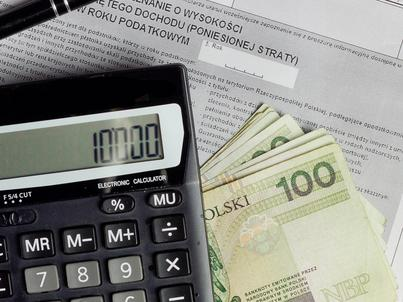 Nadpłata PIT za 2017 rok – zwrot otrzymamy najszybciej, jeśli rozliczymy się przez internet
