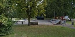 Straszny wypadek w skateparku w Kaliszu. Nie żyje 16-latek