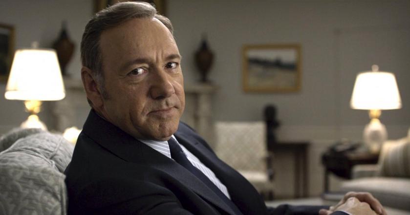 """""""House of Cards"""" powrócił. Przypominamy, co działo się w czterech ostatnich sezonach"""