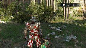 For Honor - ninja i rzymski centurion w pierwszym DLC?