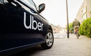 Od 1 października wchodzi lex Uber: Wszystkie usługi taksówkarskie tylko z licencją