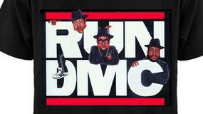 Run-DMC pozywa Amazon i Walmart za sprzedaż podróbek