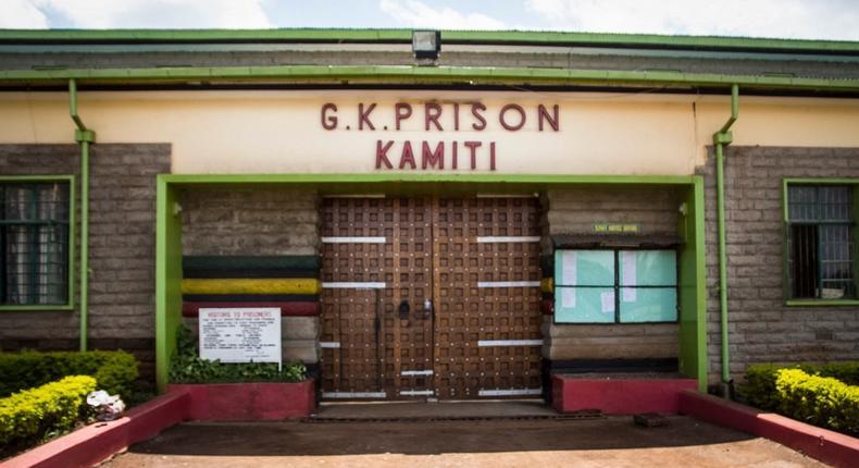 Kamiti Prison