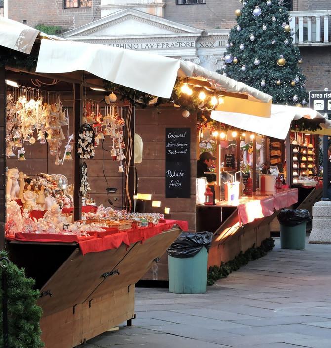 Market Italija